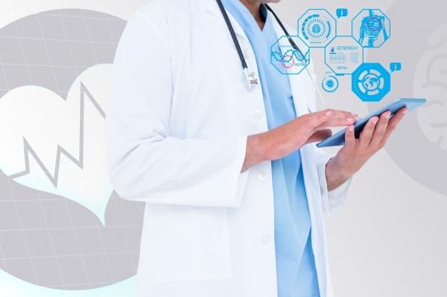 أفضل تطبيقات الرعاية الصحية للمرضى